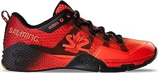 Salming 男式 Kobra 2 壁球室内球场运动鞋