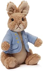 Gund Classic Beatrix Potter Peter Rabbit Stuffed Animal, 9 inches