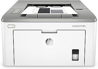HP 惠普 LaserJet Pro M118dw 激光打印机(黑白打印机,WiFi,AirPrint),白色