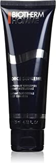 Biotherm 碧欧泉 Force Supreme男士顺滑和焕新肌肤日用洁面乳,4.22盎司/125毫升