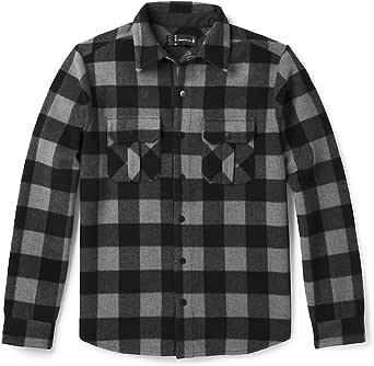 SmartWool 男士船锚系列衬衫夹克