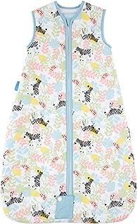 Grobag 睡袋,Zippy Zebras 6-18 m