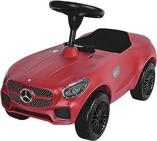 """Big 800056347"""" 梅赛德斯·奔驰 Amg Gt Bobby 玩具车,红色"""