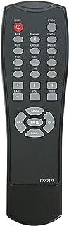 CSS2123 替换遥控器适合飞利浦Sound Bar Speaker CSS2123 CSS2133 CSS2123B CSS2123/F7 CSS2123B/F7 CSS2123F7 CSS2133B98 CSS2133B/F7 996510050576 996510054954 996510063326