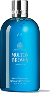 Molton Brown 沿海柏树和海茴香沐浴露
