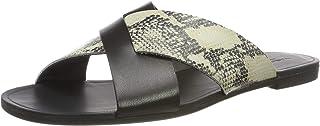 Vagabond 女士 Tia 露趾凉鞋