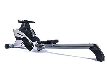 SUNNY HEALTH& FITNESS ASUNA系列 A4500 家用划船器(4级回缩、8档阻力)