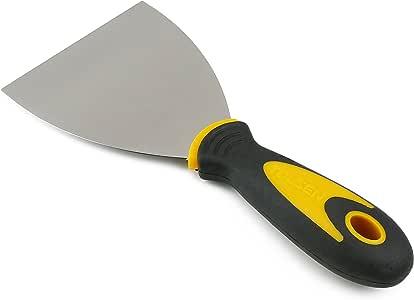 tolsen pn15011610010172813 壁式刮刀,适用于各种用途(100 毫米)