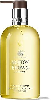 Molton Brown Orange and Bergamot Fine Liquid 洗手液 300 毫升
