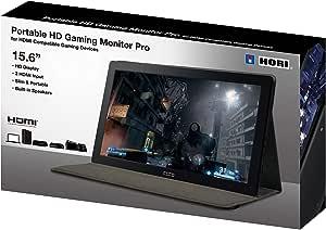 HORI 通用高清游戏显示器 - PlayStation 4