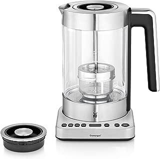 WMF福騰寶LONO煮茶/燒水壺二合一 溫度可調,可容納1.7L水和1.4L茶葉, 3000 W, 帶有沖泡及保溫功能,帶茶漏