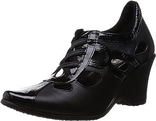 [FURUYA DREAM-K] FURUYA DREAM-K 全跟 高跟鞋 轻便运动鞋