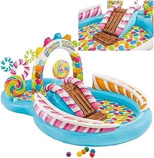 VEDES 批发有限公司-商品 77704795 Playcenter Candy Zone 糖果池 295×191×130 厘米 室外戏水池