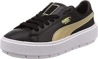 Puma 彪马 Basket Heart 女式运动鞋