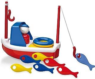 Ambi Toys 钓鱼船