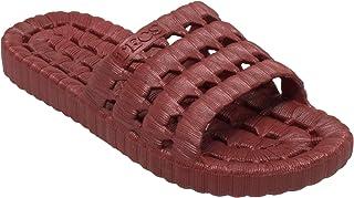 TECS 9841-br 女士拖鞋