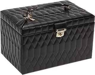 WOLF 美国品牌 中性 首饰盒 329617