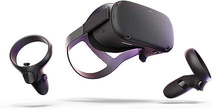 Oculus Quest 虚拟现实一体机 VR游戏系统 头显 128GB