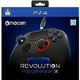 【官方*】Nacon Revolution Pro Controller Revolution Pro 控制器 V2 PS4 PC [SRPJ2044]