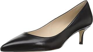 L.K. Bennett Audrey 女士正装高跟鞋 黑色 36.5 EU/6 M US