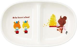 小熊学校 小木偶 白菜碟 大碗 798120