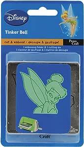 Cuttlebug 3 x 3 组合装 小叮当铃 371717