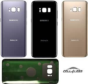 Repair Shop 替换装后玻璃电池门罩 Galaxy S8