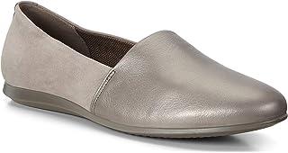 ECCO 爱步 女士 Touch Ballerina 2.0 芭蕾平底鞋