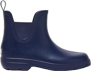 totes Cirrus Chelsea 女士及踝雨靴