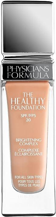 Physicians Formula SPF 20,LC1,1盎司(约28.34克)粉底液