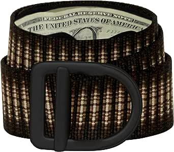 Bison Designs 547A Cap XL Delta 腰带,卡布奇诺,46 英寸