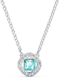 施华洛世奇女式水晶吊坠项链 5547009