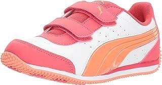 PUMA 儿童 Speed Lightup Power 运动鞋