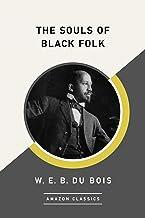 The Souls of Black Folk (AmazonClassics Edition) (English Edition)