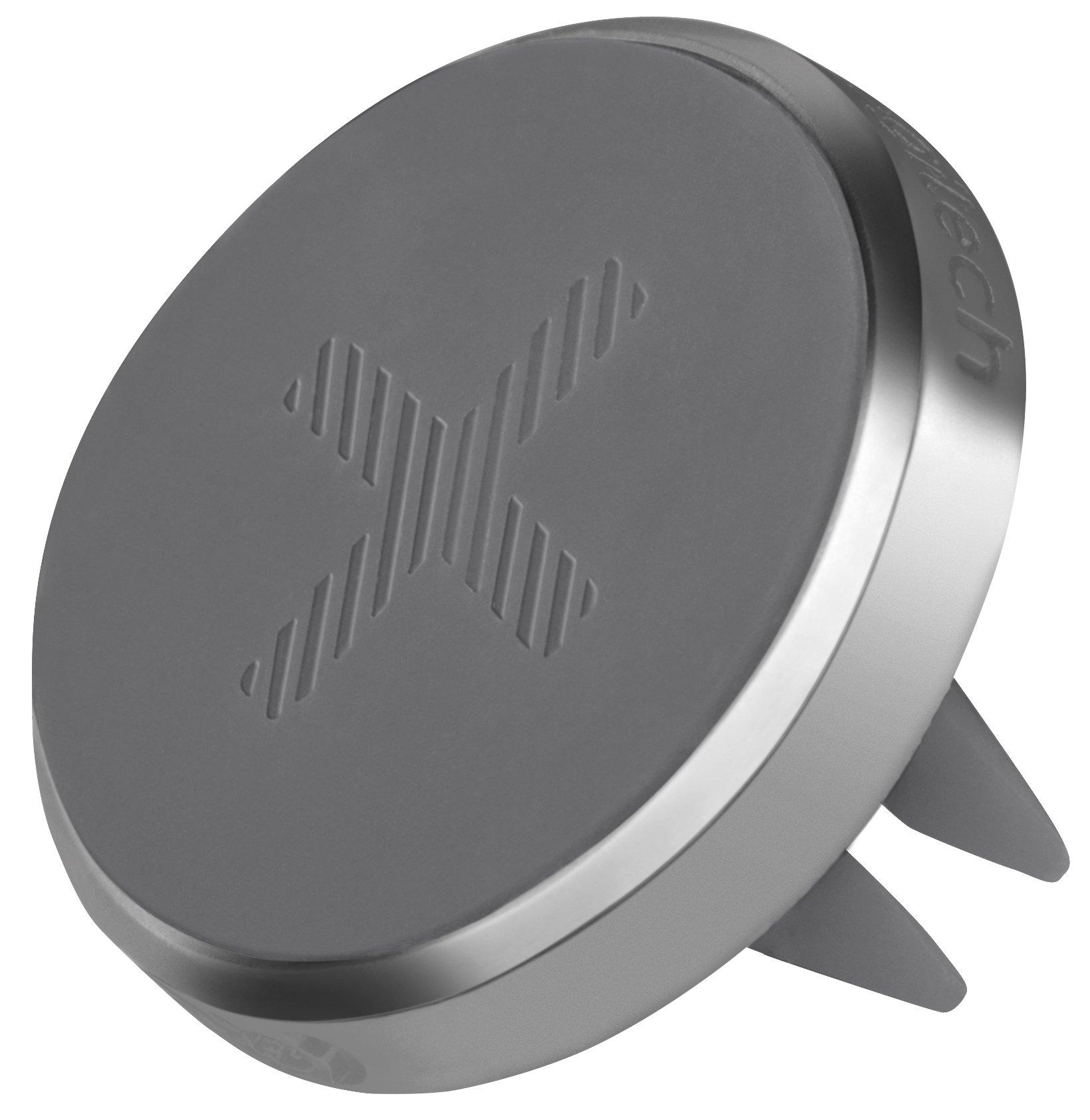 ロジクール+旅行ワンタッチスマートフォン換気磁気カーホルダー
