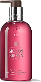 Molton Brown Classic And Luxurious Liquid Hand Wash - Fiery Pink Pepper - 300 ml