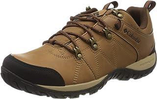 Columbia Peakfreak Venture 防水男士低帮登山鞋
