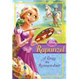 Rapunzel: A Day to Remember (Disney Chapter Book (ebook))