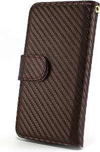 whitenuts 保护壳 手册式 【左撇子】 多彩碳WN-OD308854 15_ HTC Desire HD 001HT 棕色
