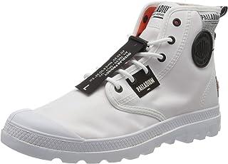 Palladium 中性款成人 Pampa Lite Overlab 及踝靴