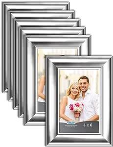 ICONA BAY 照片框架,4x 6,5X 7,8X 10,11x 14, elegante 系列