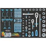 Hazet Werkzeug-Sortiment 163-329/100