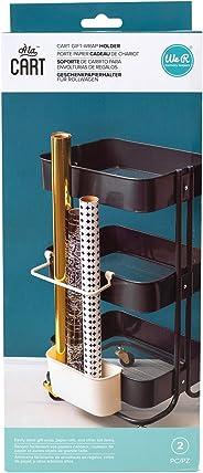 We R Memory Keepers 0633356605195 Storage A la Cart 包装纸架,多种颜色