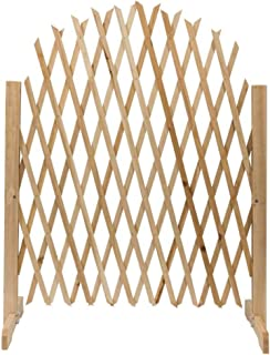 Werkapro 可伸縮木制屏障150 x 90 x 30 厘米
