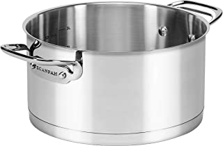 Scanpan Techniq SC54252200 烹饪锅 不带盖 4 升