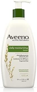 Aveeno 艾維諾 活性天然保濕日霜,18盎司