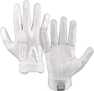 Grip Boost 隐形纯色足球手套 Pro Elite - 成人尺码