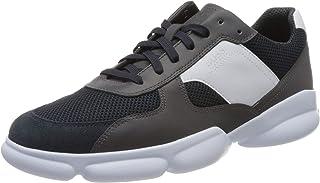 Hugo Boss 雨果博斯 Newlight_Runn_melt 10214593 01 男士运动鞋