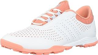 adidas 阿迪达斯 女式 Adipure Sport 高尔夫鞋