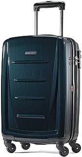 Samsonite新秀丽 Winfield 2 硬壳行李箱拉杆箱 28英寸(约71厘米) 水鸭色 均码